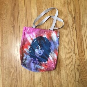 Vintage The Doors TOTE Bag